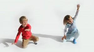 creative movement for children